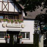 Speisekarte Gasthof Zur Schwalbe